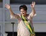 Marché : Dilma Rousseff promet de réduire les dépenses publiques