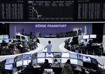 Europe : Les marchés européens en territoire négatif à mi-séance