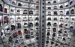 Marché : Hausse de 7% du marché automobile allemand en décembre