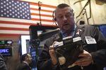Wall Street : Pétrole et zone euro pèsent sur Wall Street, qui ouvre en baisse