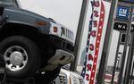Le marché automobile américain en forme en décembre