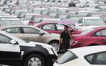 Marché : Record de ventes de voitures en Chine en 2014 pour GM