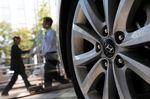 Marché : Hyundai Motor Group investira 62 milliards d'euros d'ici 2018