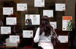 Marché : Le taux de chômage à un plus haut historique de 13,4% en Italie