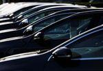 Marché : GB-Le marché auto en hausse de 9,3% en 2014, à un pic de 10 ans