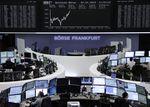 Europe : Les Bourses européennes accentuent leur rebond à mi-séance