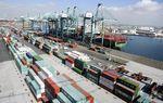 Marché : Le déficit commercial des Etats-Unis au plus bas depuis 11 mois