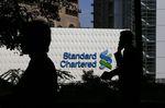 Marché : Standard Chartered va supprimer 4.000 emplois en 2015
