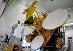 Marché : Eutelsat prévoit de lancer un record de cinq satellites en 2015