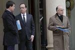 Marché : Valls veut isoler les détenus radicaux, muscler le renseignement