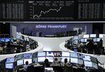 Europe : Deuxième séance consécutive de hausse des Bourses européennes