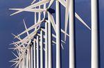 GDF Suez veut doubler ses capacités renouvelables en Europe