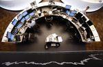 Europe : Net repli des Bourses européennes en début de séance
