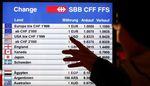 Marché : Le bond du franc menace l'économie et les entreprises suisses