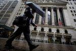 Wall Street : Wall Street peine à évaluer le risque d'une correction