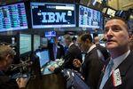 IBM a dépassé les attentes au 4e trimestre