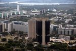 Marché : La banque centrale brésilienne relève son taux directeur