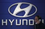 Marché : Nouveau recul du bénéfice trimestriel de Hyundai