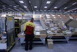 Marché : Deutsche Post veut recruter dans le secteur des colis