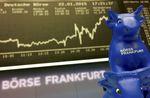 Europe : Les Bourses européennes clôturent en hausse après la BCE
