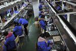 Marché : Nouvelle contraction dans l'industrie en janvier en Chine