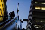 Europe : L'activité du secteur privé à un pic de 5 mois en zone euro