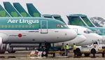 Marché : IAG aurait soumis une 3e offre d'achat à Aer Lingus