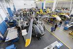 Airbus Helicopters vise une hausse des commandes pour 2015