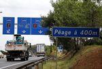 Eiffage et Vinci vont contester le gel des tarifs autoroutiers