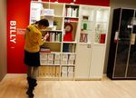 Marché : Le bénéfice d'Ikea reste inchangé et à un niveau record