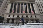 Wall Street : Wall Street ouvre en hausse avec Apple et Boeing