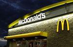 Départ du patron de McDonald's, Don Thompson