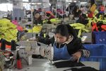 Marché : Contraction en Chine de l'activité dans le secteur manufacturier