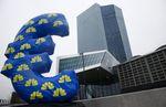 Marché : La BCE prolongera ses rachats de dettes si nécessaire