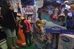 Marché : Le chiffre d'affaires de Disney en hausse de près de 9%