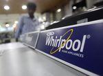 Marché : Le bénéfice de Whirlpool pénalisé par le coût des acquisitions