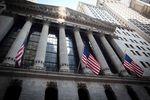 Wall Street : Wall Street esquisse un rebond à l'ouverture