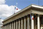 Europe : Les Bourses européennes toujours dans le rouge à la mi-journée