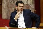 Marché : La Grèce, isolée, réaffirme ne plus vouloir d'aide