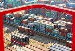 Marché : Les importations chinoises se sont effondrées en janvier