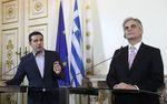 Le ton se durcit entre Athènes et ses partenaires européens