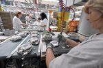 Marché : Vif rebond de la production industrielle en décembre en France