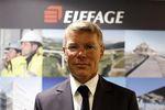 Eiffage annonce un CA 2014 en baisse