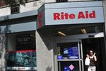 Marché : Rite Aid achète 2 milliards de dollars un gestionnaire de santé