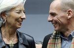 Marché : Fin de l'Eurogroupe sur la Grèce, les discussions vont continuer