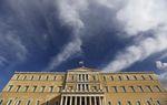 Marché : Manque à gagner d'un milliard d'euros en janvier pour la Grèce
