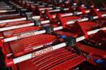 Marché : Auchan et Système U confirment négocier un partenariat renforcé