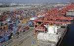 Marché : Plus fort recul des prix à l'import depuis 2008 aux Etats-Unis