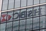 Marché : HSBC s'excuse dans la presse britannique pour sa filiale suisse