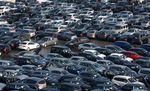 Europe : Hausse de 6,2% des ventes de voitures en janvier en Europe